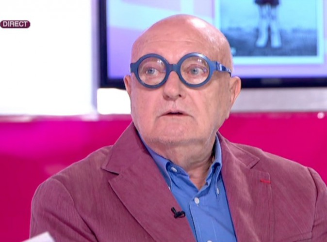 """Vidéo : Jean-Luc Delarue ? """"Une cuvette de chiottes de gare"""" pour Jean-Pierre Coffe !"""