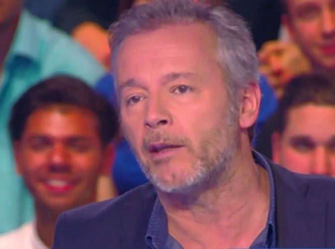 """Vidéo : Jean-Michel Maire avoue : """"Oui, j'ai déjà fait une sex-tape"""" !"""