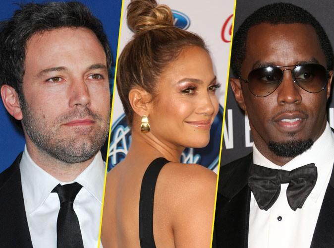 """Vidéo : Jennifer Lopez : en pleine interview, la star se lâche et traite ses ex Ben Affleck et Diddy """"d'enc****"""" !"""