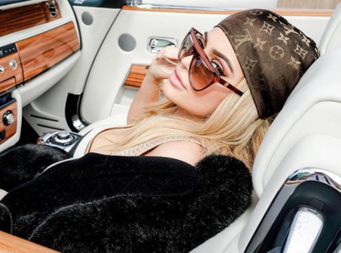 Vidéo : Kylie Jenner : look provocateur pour son clip de gangster !