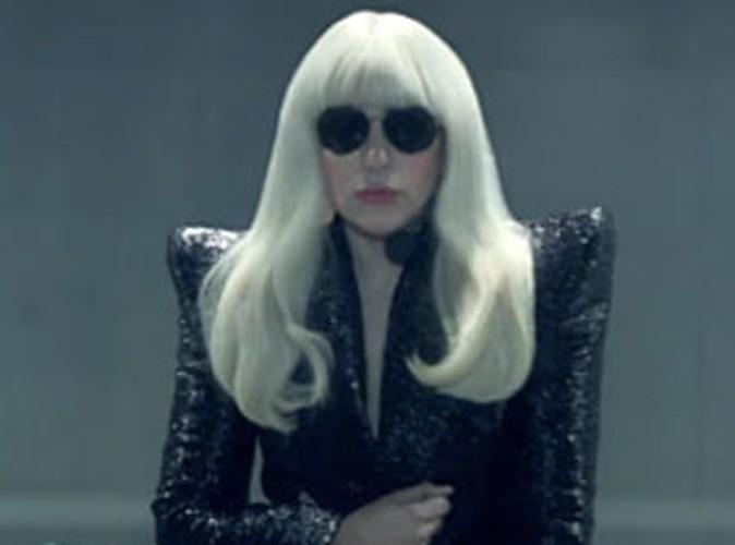 Vidéo : Lady Gaga : la promo de sa tournée ARTPOP Ball Tour a débuté !