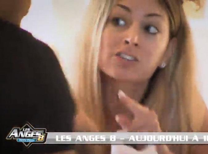 Vidéo : Les Anges 8 : Mélanie plus énervée que jamais, Ricardo explose !