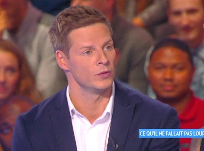 Vidéo : Matthieu Delormeau : ses confidences sexuelles !