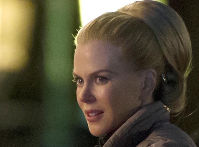 """Vidéo : Nicole Kidman : découvrez la célèbre actrice australienne dans le nouveau trailer de """"Grace de Monaco"""" !"""
