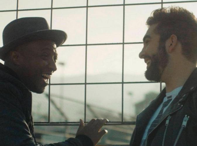 """Vidéo : """"No Me Mirès Màs"""" : découvrez le nouveau clip de Kendji Girac et Soprano"""