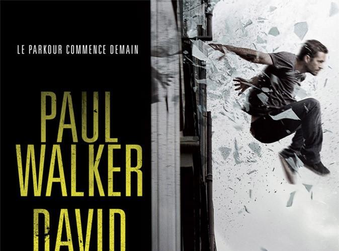 Paul Walker : d�couvrez l'acteur trop t�t disparu dans le trailer du film