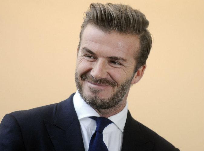 Vidéo : Pour mardi gras, jouez-la comme David Beckham !