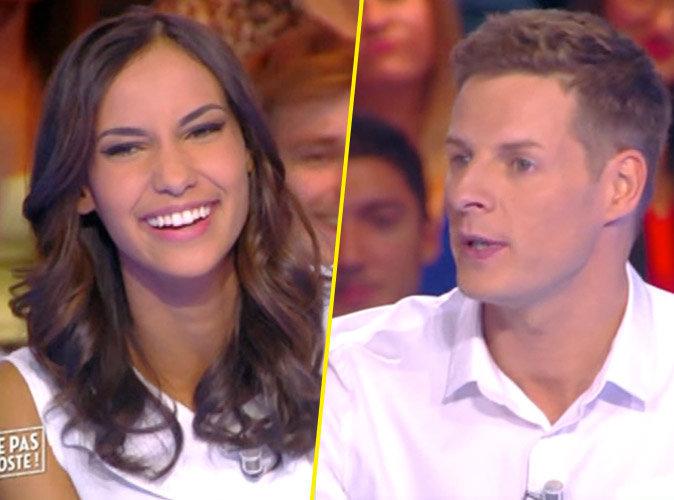 Vidéo : Quand la Miss Bretagne déchue rembarre Matthieu Delormeau !