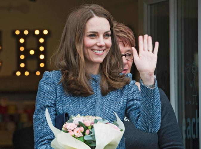 Vidéo : Quand la princesse Kate balance les secrets de la famille royale !