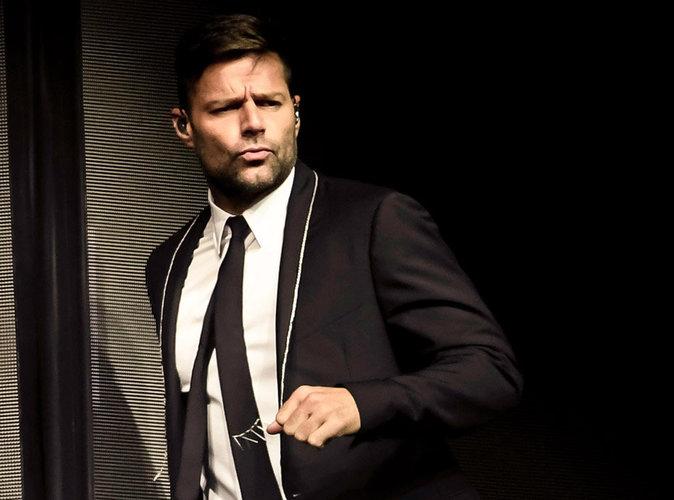 """Vidéo : Ricky Martin revient sur son coming-out : """"Il n'y a aucun bonheur à vivre caché"""""""