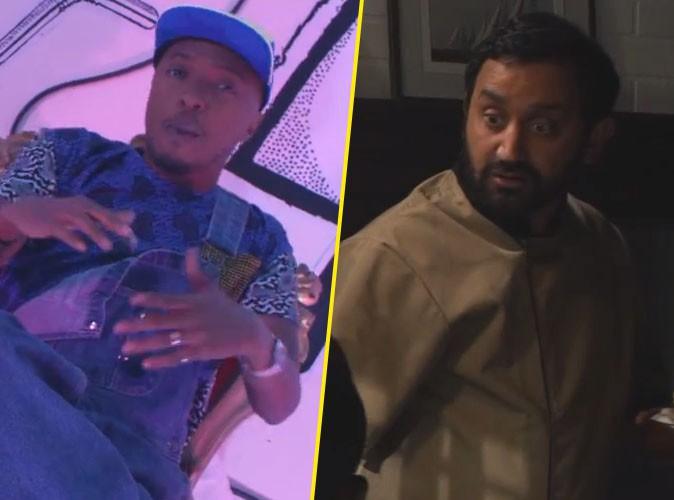 """Vidéo : Soprano : Cyril Hanouna, Mokobé, Disiz la Peste... Pluie de guests pour son nouveau clip """"Fresh Prince"""" !"""