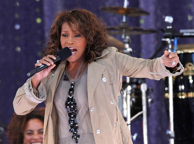 Whitney Houston : regardez le duo posthume que veut faire interdire sa famille !