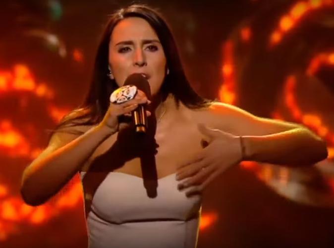 Vidéos : Qui est Jamala, la gagnante ukrainenne de l'Eurovision 2016 ?