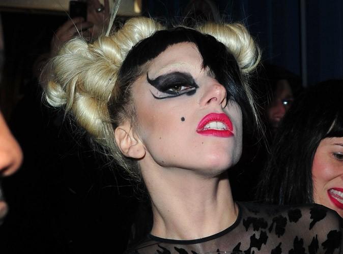 Lady Gaga et sa toute jeune et talentueuse fan, Maria Aragon, ensemble sur scène au Canada !