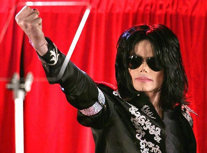 Michael Jackson : ce n'est pas lui qui chante sur son album posthume !
