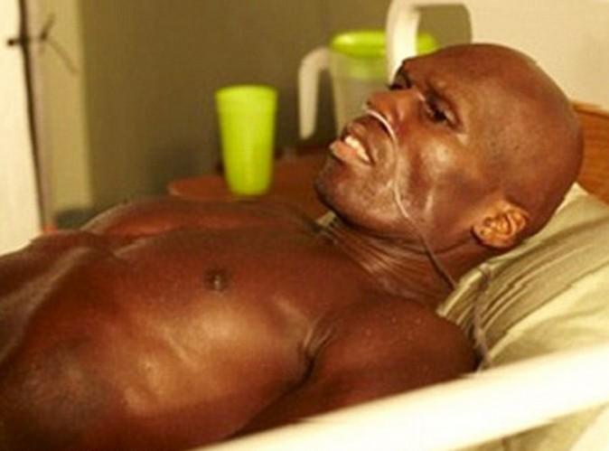 Vidéo: 50 Cent: de nouvelles images choquantes !