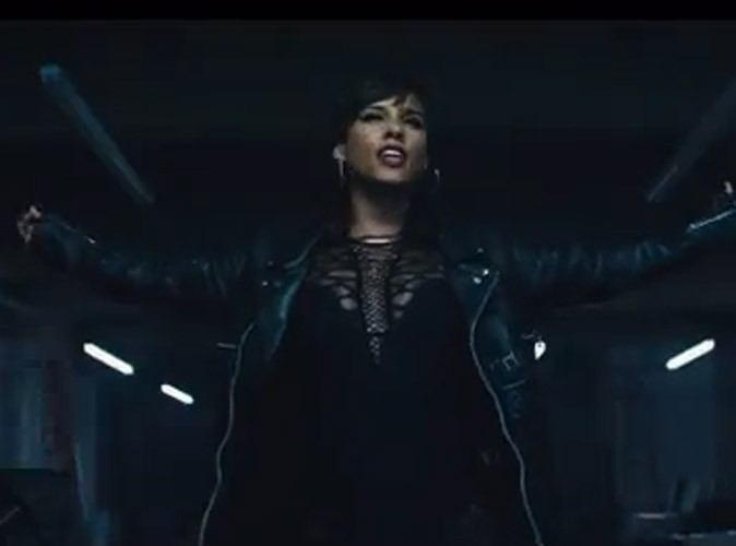 Alicia Keys : elle s'allie � Pharrell Williams et Kendrick Lamar pour son clip sp�cial