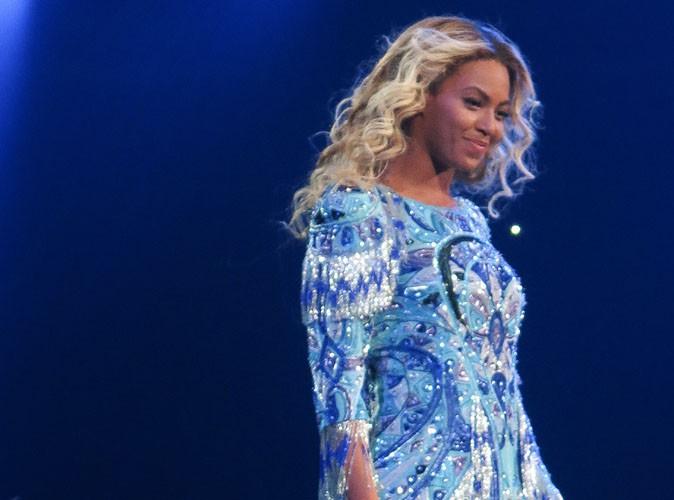 Vidéo : Beyoncé : elle rend hommage à Paul Walker sur la scène du Staples Center de Los Angeles !