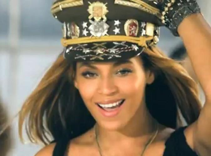 Vidéo : Beyonce : énergique et en formes, pour le clip de Love On Top !