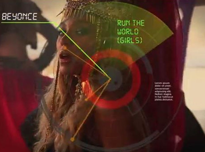 Vidéo : Beyoncé part en guerre dans son nouveau clip !