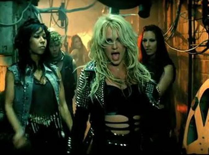 Video : Britney Spears : Découvrez Till The World Ends, son nouveau clip !