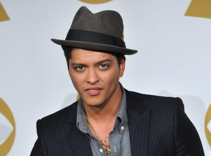 Vidéo : Bruno Mars a-t-il copié Alicia Keys ?