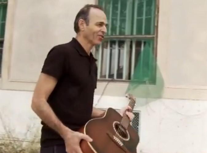 Vidéo Buzz : Jean-Jacques Goldman se met au lipdub pour la bonne cause !