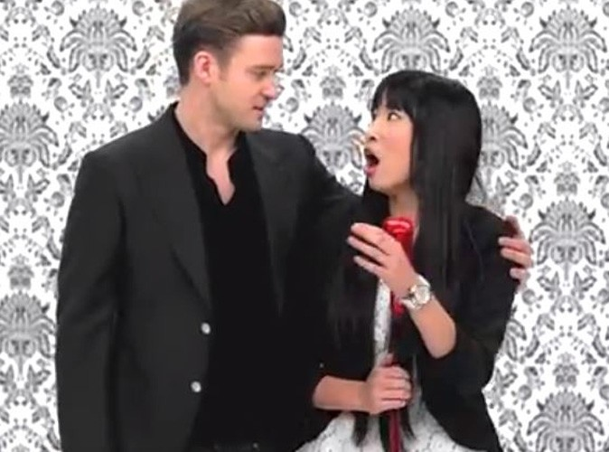 Vidéo Buzz : Justin Timberlake fait une énorme surprise à des fans très, très chanceux !