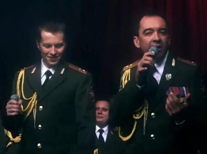"""Vidéo buzz : La police russe reprend le tube planétaire """"Get Lucky"""" des Daft Punk !"""