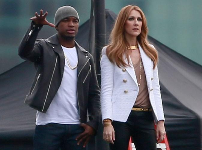 Vidéo : Céline Dion : le clip de son duo avec Ne-Yo enfin dévoilé !