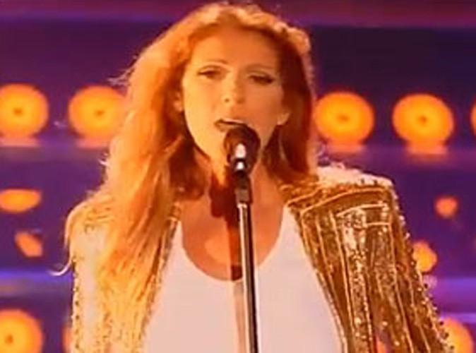 """Vidéo : Céline : elle dévoile son nouveau single en anglais """"Love Me Back To Life"""" !"""