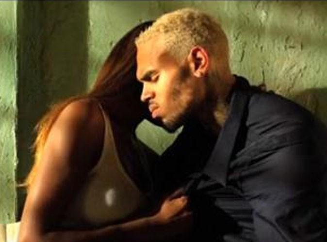 """Vidéo : Chris Brown : déchiré dans le clip de """"Dont' judge me"""" !"""