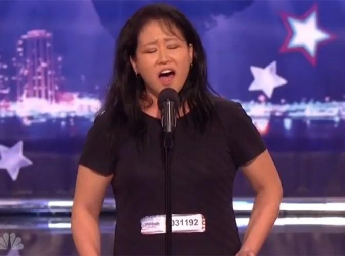 Vidéo : découvrez Cindy Chang, une nouvelle Susan Boyle !