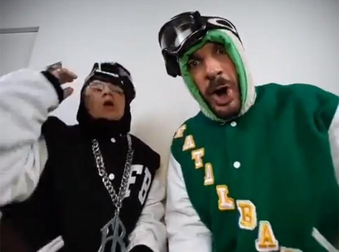 Vidéo : découvrez Fatal Bazooka version Keenan !