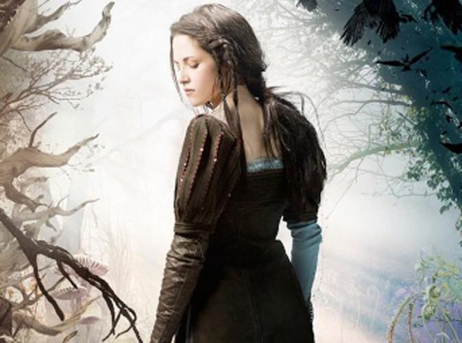 Vidéo : découvrez Kristen Stewart dans la bande-annonce de Blanche-Neige et le Chasseur !