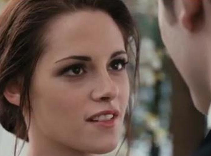 Vidéo : découvrez la nouvelle bande-annonce explosive de Twilight : Révélation !
