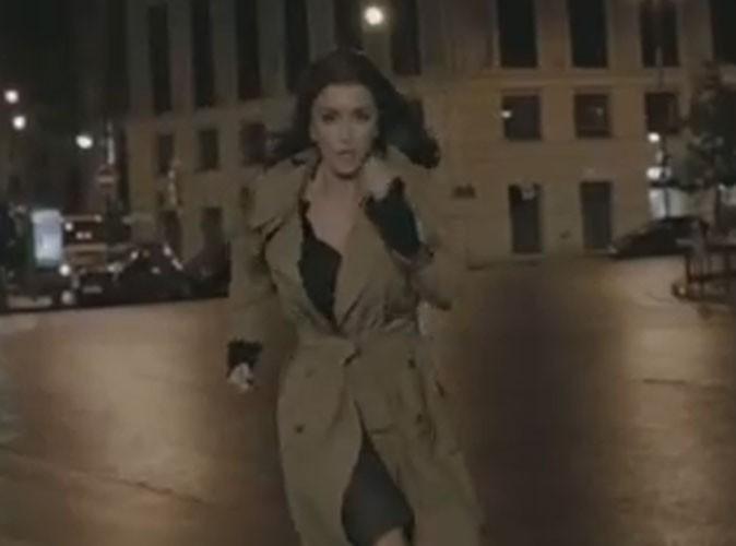 Vidéo : découvrez le teaser du nouveau clip de Jenifer !
