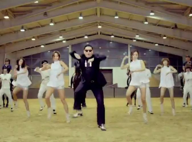 Vidéo : découvrez Psy, le phénomène musical auquel vous n'échapperez pas !