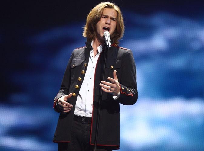 Video : Ecoutez ce que chantera Amaury Vassily ce soir à l'Eurovision ! A-t-il des chances de gagner ?