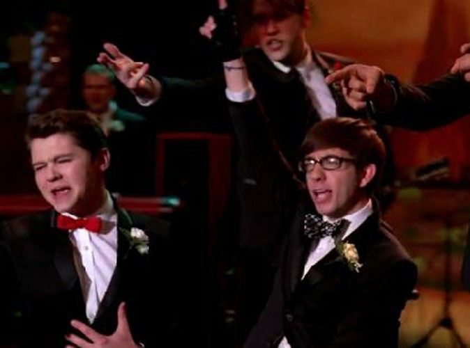 Vidéo : Glee reprend What Makes You Beautiful des One Direction !