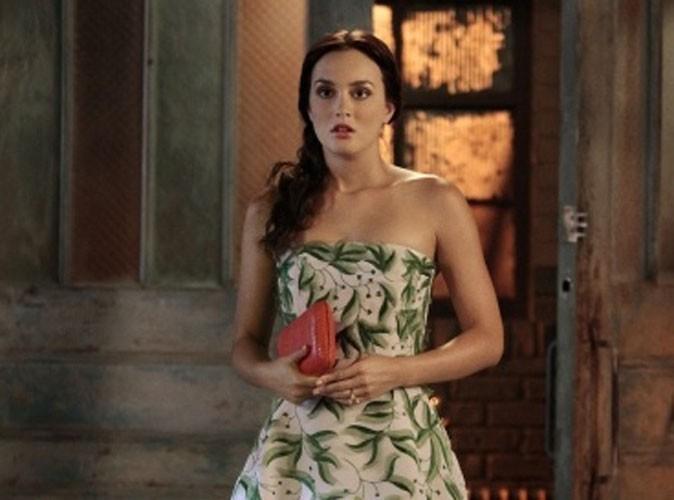 Vidéo : Gossip Girl : nouveau trailer de la saison 5... Et bébé bel et bien en route !