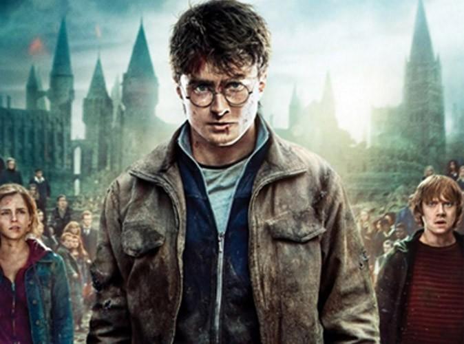 Vidéo : Harry Potter 7, la dernière bande-annonce est incroyable !