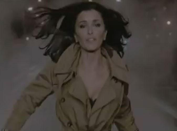 Vidéo : Jenifer : découvrez son nouveau clip, L'amour fou !