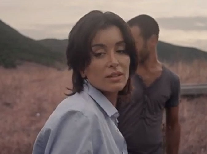 Vidéo : Jenifer : effacée dans le clip d'Evidemment !