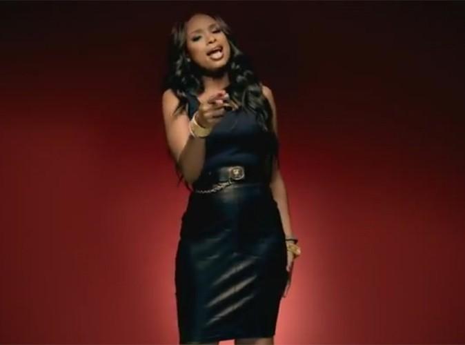 Vidéo : Jennifer Hudson : elle ne fait pas que le régime, elle chante aussi !