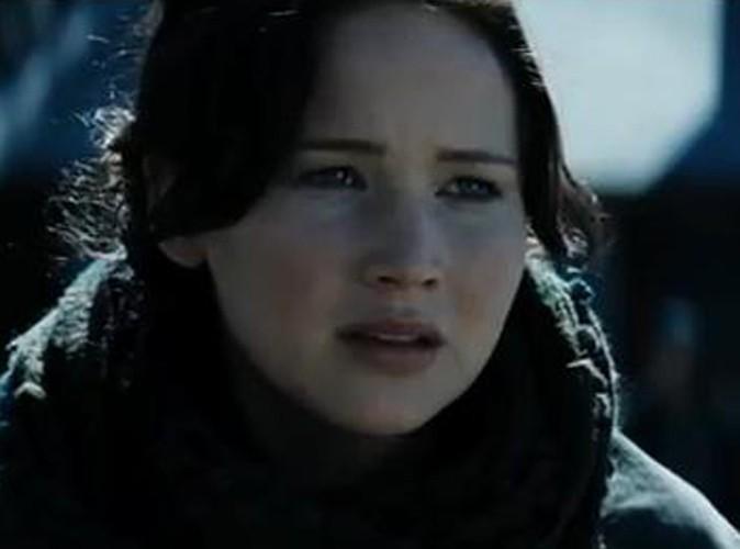 Vidéo : Jennifer Lawrence : cible à abattre dans le premier trailer d'Hunger Games : L'Embrasement !