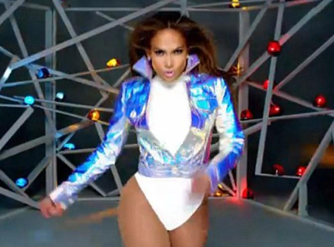 """Vidéo : Jennifer Lopez : la page """"Idol"""" enfin tournée, elle nous dévoile le teaser de son prochain clip sexy !"""