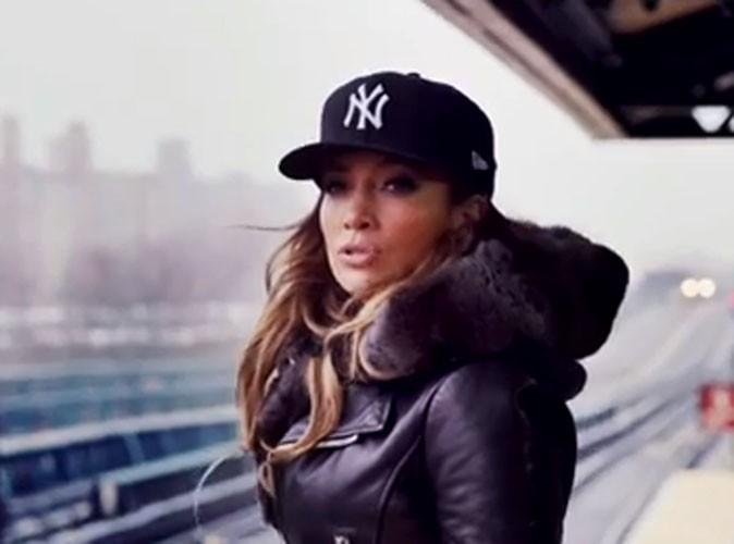 Vidéo : Jennifer Lopez : retour aux sources dans le Bronx pour son nouveau clip !