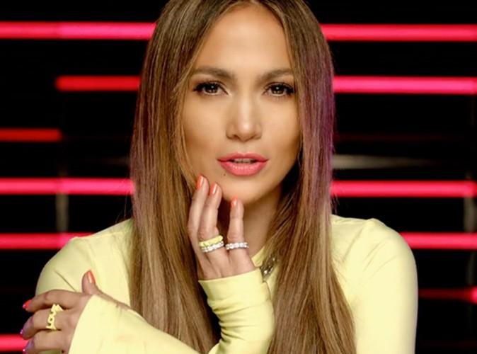 Vidéo : Jennifer Lopez : vibrante et so sexy pour son nouveau clip, Goin'in !