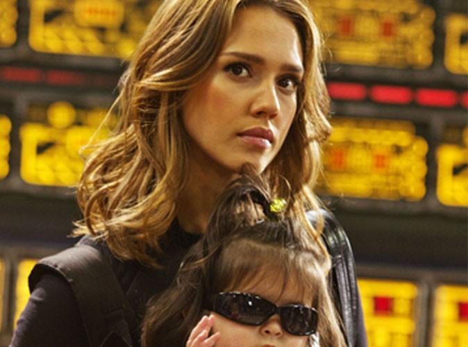 Vidéo : Jessica Alba espionne en 3D dans Spy Kids 4 !